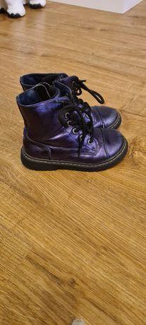 Осенние ботинки бу