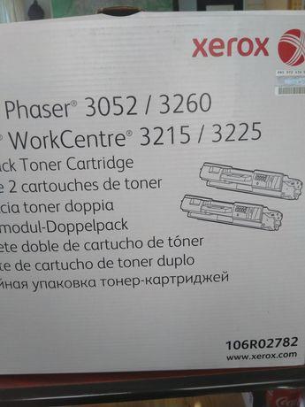 Toner original Xerox Phaser 3052/3260