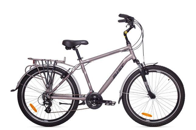 Городские велосипеды Аист Cruiser 2.0