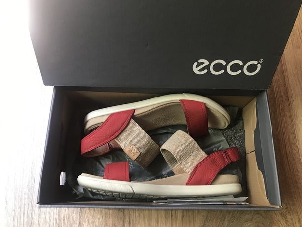 Vand sandale Ecco marimea 36