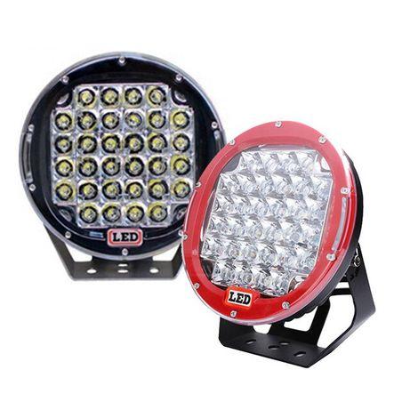 Proiector led 96w /lumina de lucru led/proiector off-road /led tip ARB