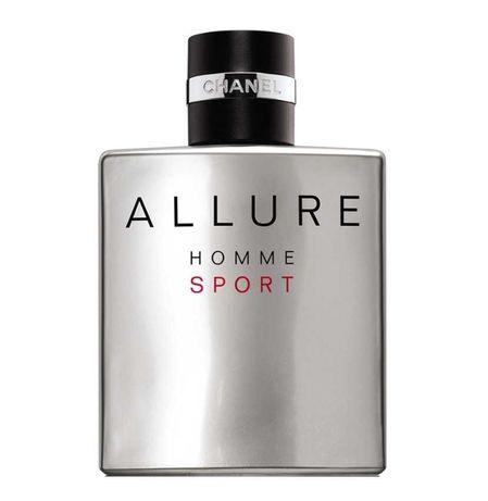 Мужской парфюм Chanel Allure Homme Sport 100ml