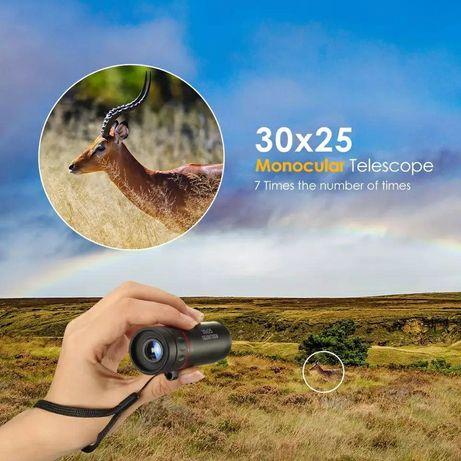 Продам бинокль 30*25 оптический зум-объектив
