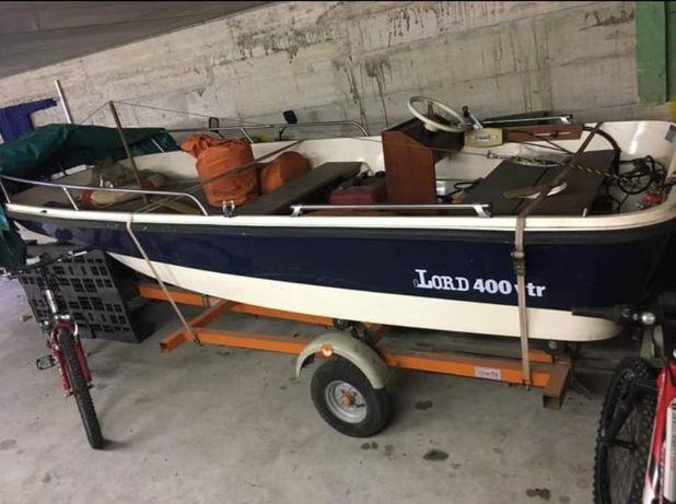 Barca Lord 400 vrt