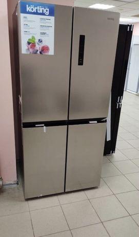 Холодильник новый рапродажа...