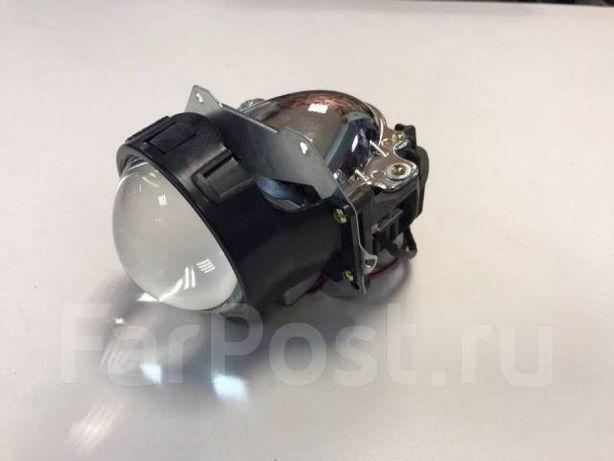 Би-светодиодные линзы BI-LED