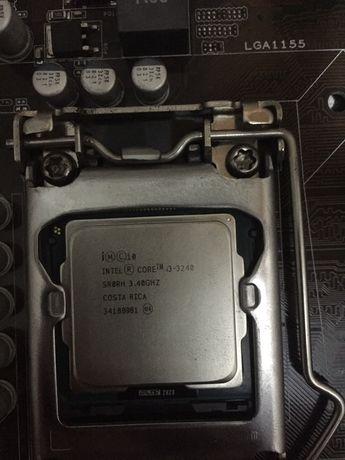 Core i3-3240