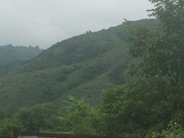 Земельный Участок Возле гор Предгорье Горный Земля Природа Природный