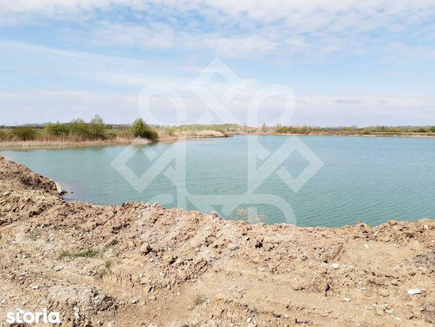 De vanzare lac de pescuit, Episcopia Bihor, Oradea