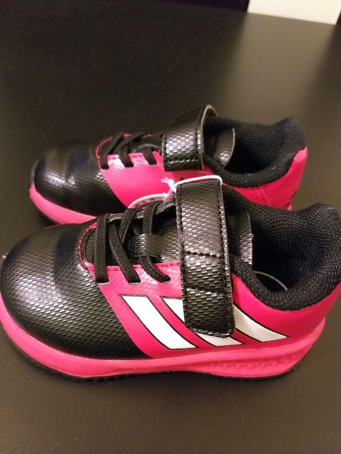 Нови маратонки Adidas 22 номер