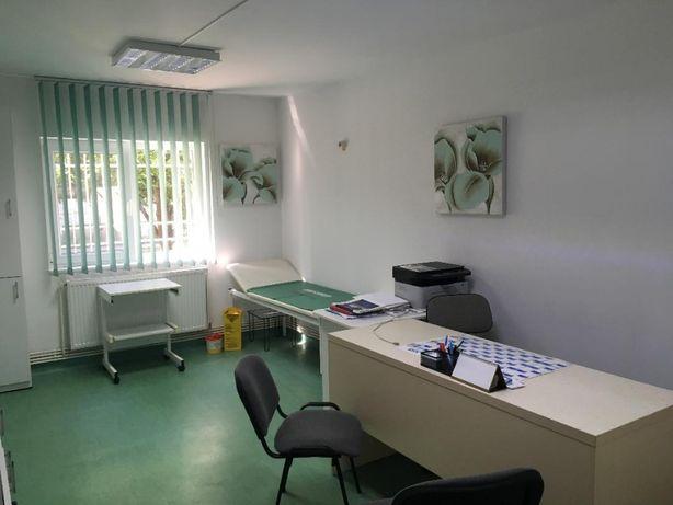 spatiu cabinet medical