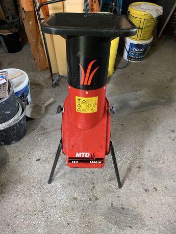 Tocator crengi electric MTD 15E