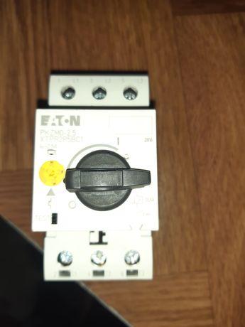 INTRERUPATOR protectie motor Eaton PKZM0-2.5