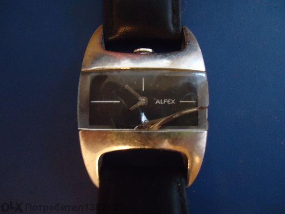 Часовник Аlfex