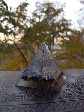 Piramida adevarului - structura orgonica