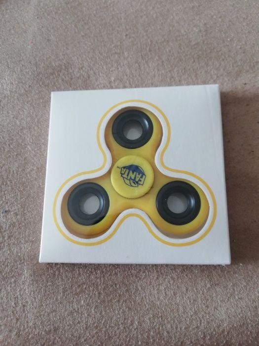 Jucărie Fidget Spinner Aninoasa - imagine 1