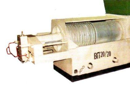 (Т1-ВП 20/30) - Пресс шнековый для винограда