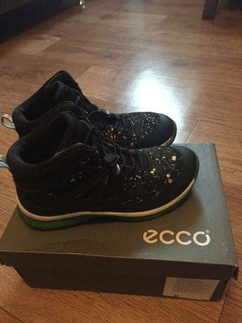Продам кросовки Ecco оригинал 33 размер