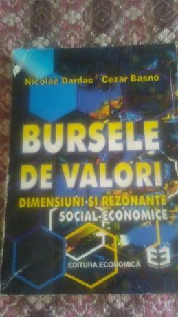 Bursele de valori si Regimul juridic al administratorilor societatilor