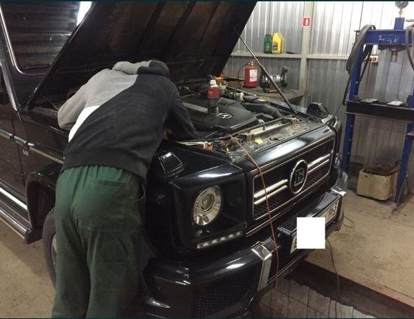 На выезд ремонт генераторов и стартеров на место поломки автомашины!