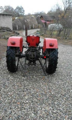 Tractor stare f. buna