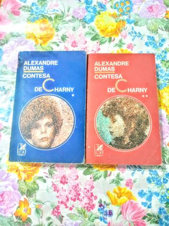 Alexandre Dumas * Contesa de Charny