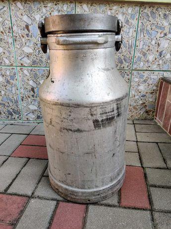 Bidon de aluminiu 25L