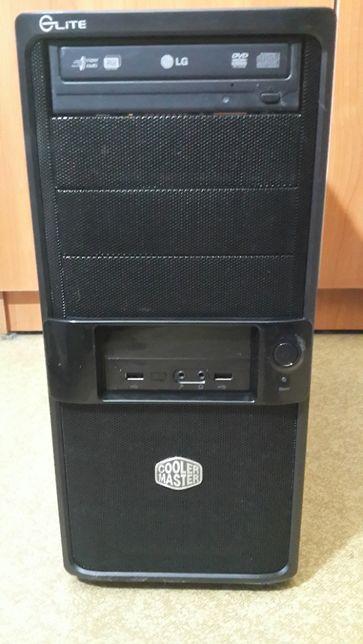 Игровой Компьютер/системный блок Core-i5, z77+SSD+Wifi, GTX650