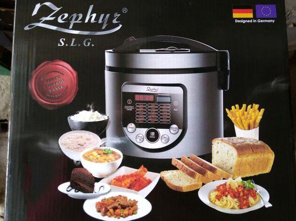 Мултифункционален уред за готвене