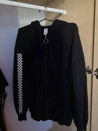 Разгрузка гардероба( свитшот и толстовка)