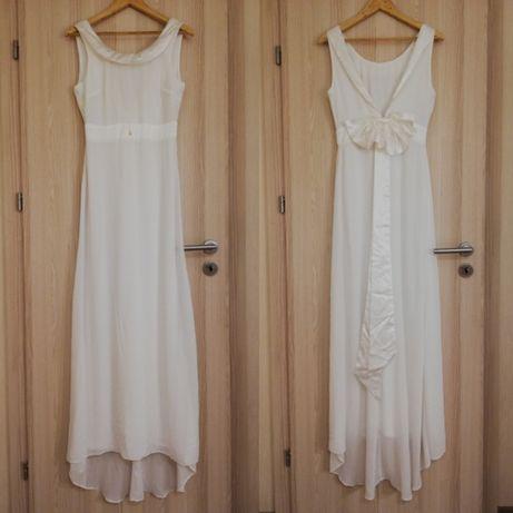 НОВА нежна рокля TFNC London- размер UK 10 и 12