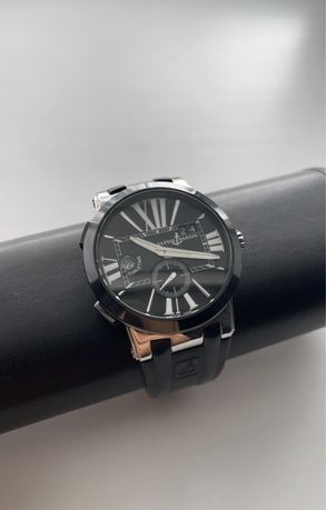 Часы Ulysse Nardin 253-00