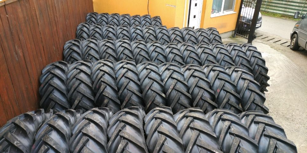 15.5-38 cauciucuri agricole de tractoare universal u650 sau ifron 14PR