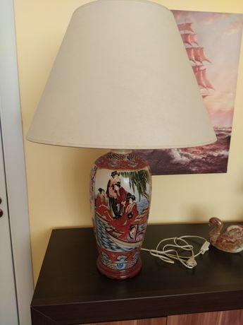 Китайска настолна лампа