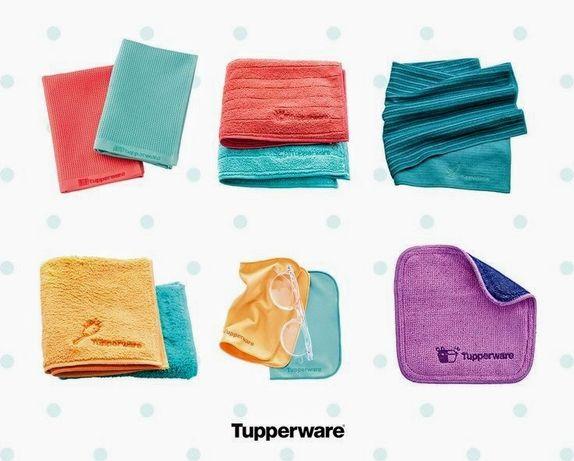 Кърпа Tupperware