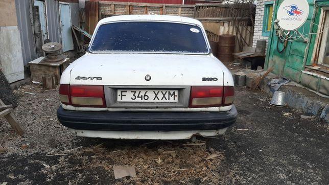 Срочно  продам автомобиль Волга 3110