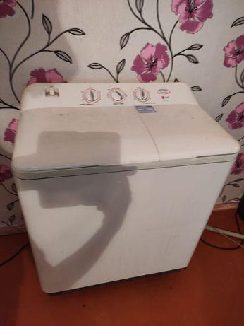 Машинка стиральная полуавтомат lg