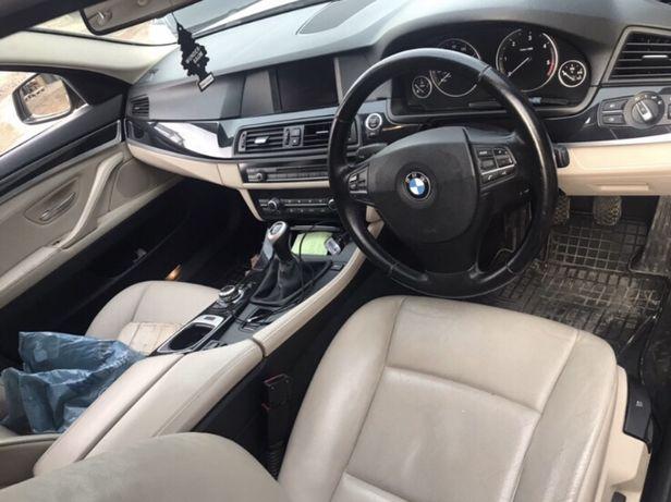 Piese din dezmembrare pentru BMW 520d F10 2011-2014