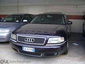 Audi A8 3.3tdi На Части А8 3.3тди Навигация парктроник
