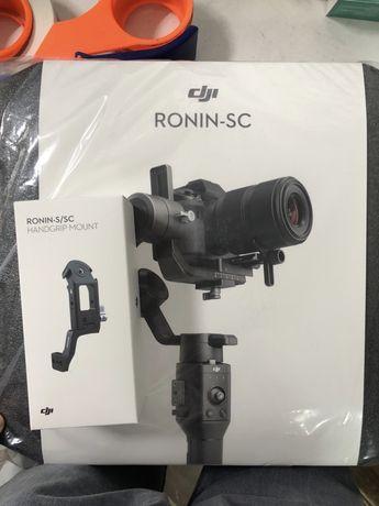 (Новый)-DJI Ronin SC-стаблизатор