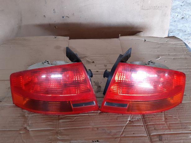 P  DE VANZARE : lampi spate ( stopuri Audi , Vw ,mercedes, opel ...