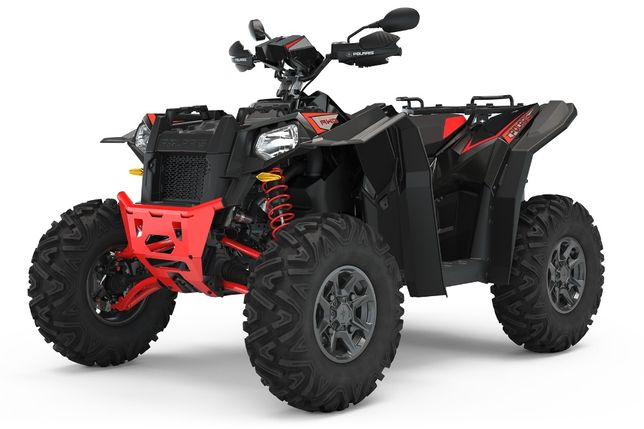 ATV Scrambler XP 1000S EPS Black Pearl Euro4   Posibilitate rate