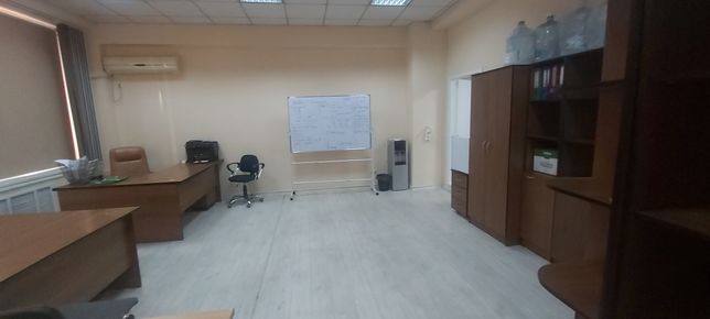 Офис почасовая в центре города