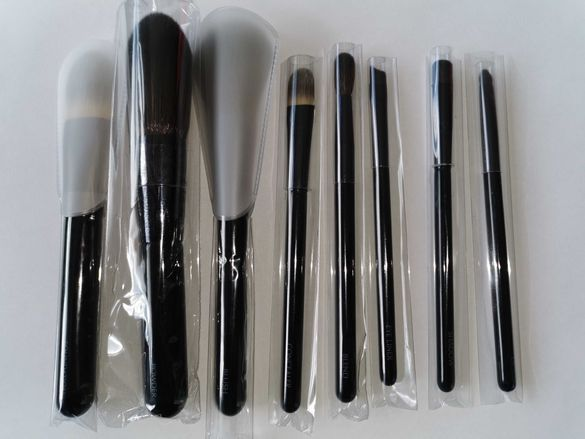 Estee Lauder Professional Brush Collection 8 броя