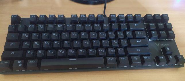 Клавиатура механика