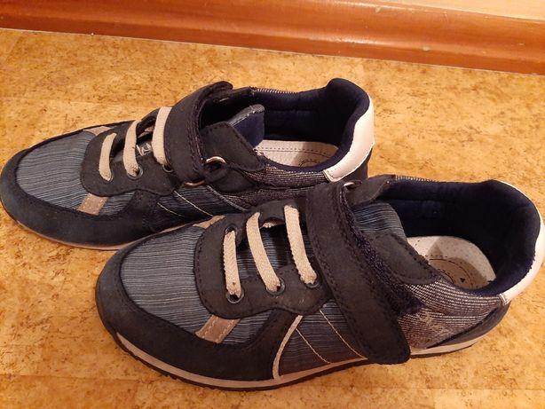 Кроссовки, ботинки, сапожки для мальчика Dpam