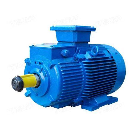Электродвигатель 5АИ 71 В2 1.1/3000 IM 2081,  движок