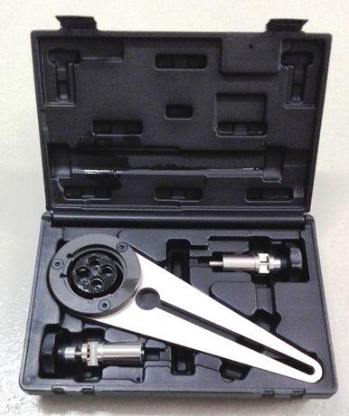BMW Комплект инструменти за демонтаж и монтаж на демпферната шайба