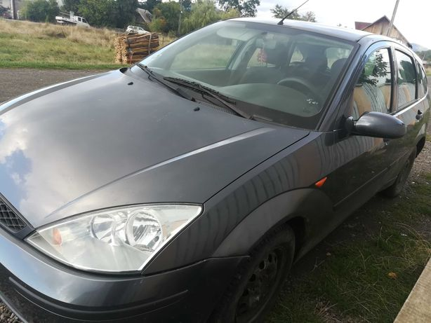 Vand ford focus in stare buna