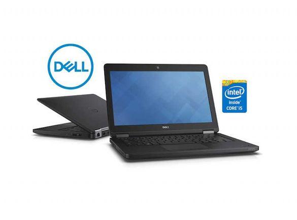 DELL Latitide E5450 Intel® Core™ i5-5300U  2.90 GHz / 8GB / 256GB SSD